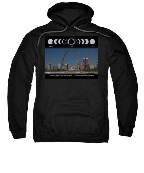 Eclipse Sequence Sweatshirt