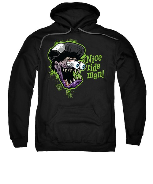El Freak-o Sweatshirt