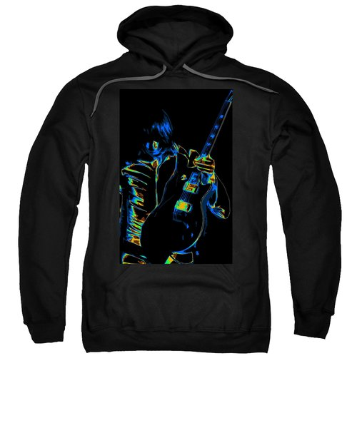 Electric Scholz Sweatshirt