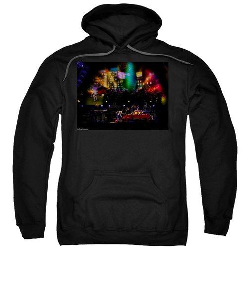 Elton - Sad Songs Sweatshirt