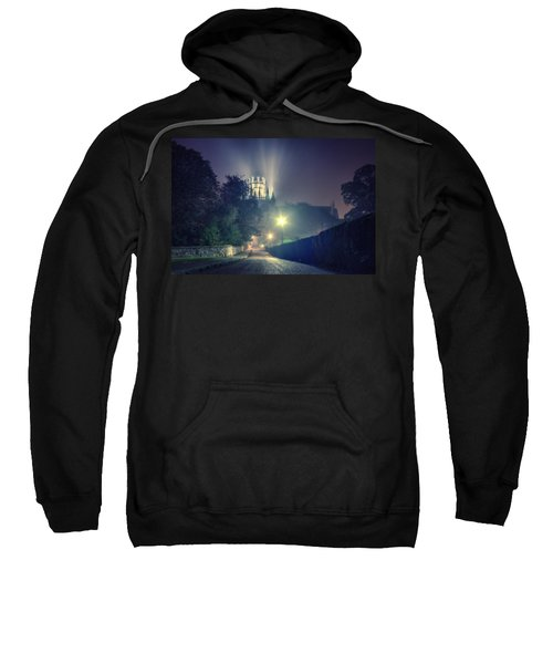 Ely Cathedral - Night Sweatshirt
