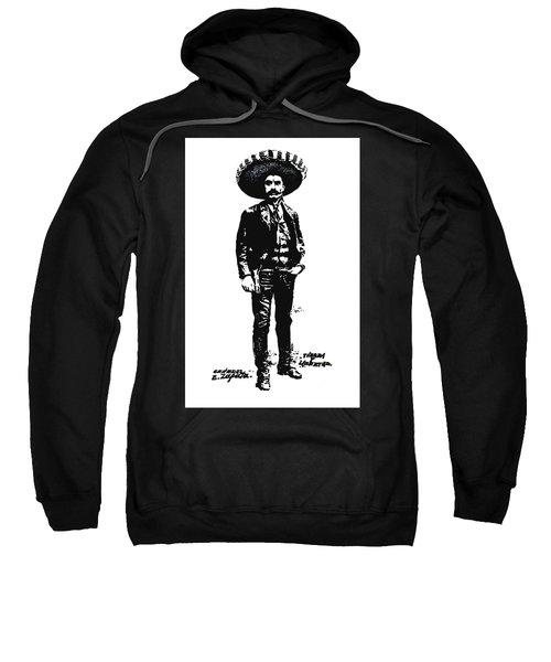 Emiliano Zapata Sweatshirt