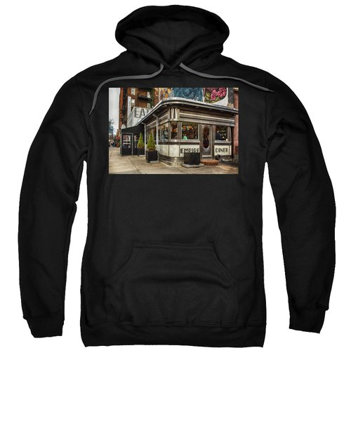 Empire Diner Sweatshirt