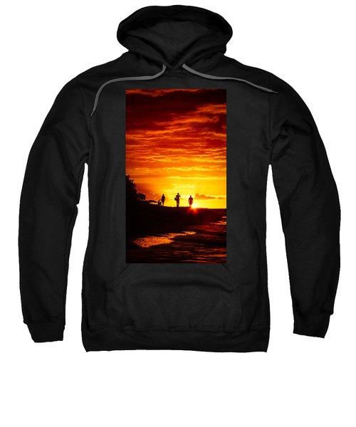 Endless Fiju Sweatshirt