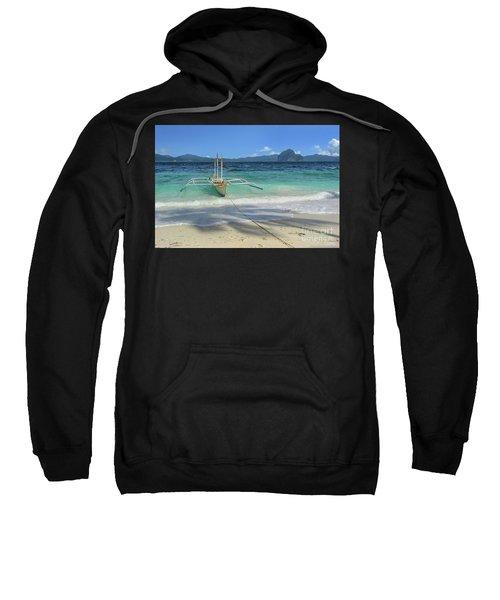 Entalula Island Sweatshirt