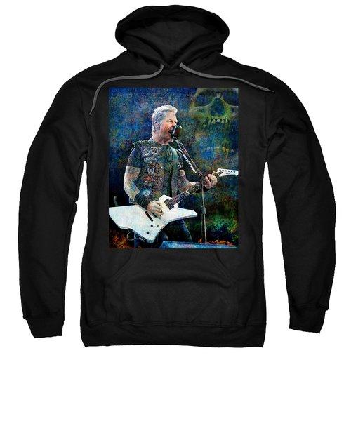 Enter Sandman, Metallica Sweatshirt