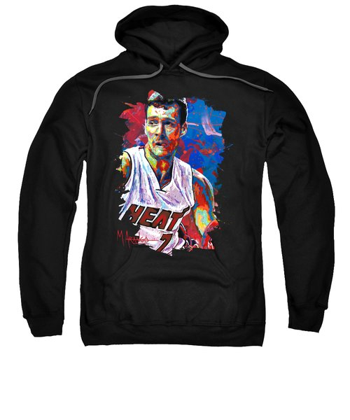 Enter The Dragon Sweatshirt