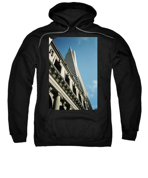 Eras, San Francisco Sweatshirt