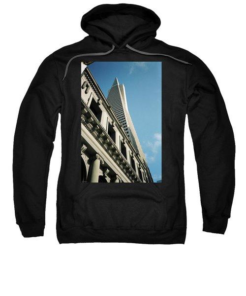 Eras, San Francisco Sweatshirt