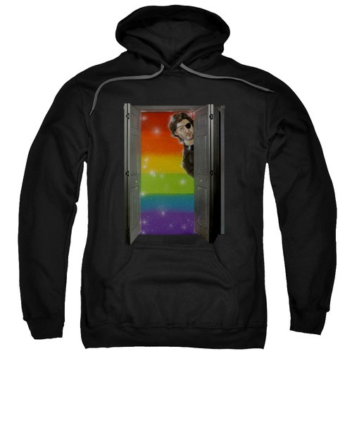 Escape From The Closet    Original Available  Sweatshirt