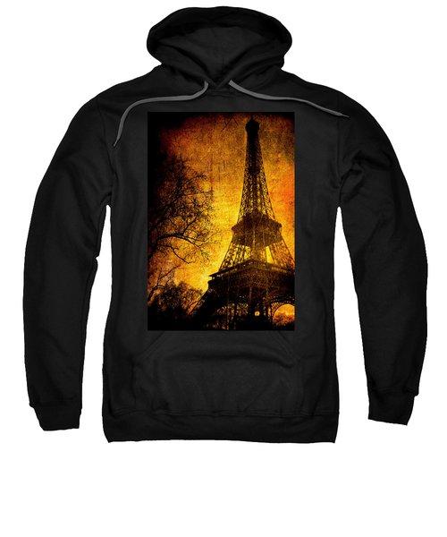 Esthetic Luster Sweatshirt