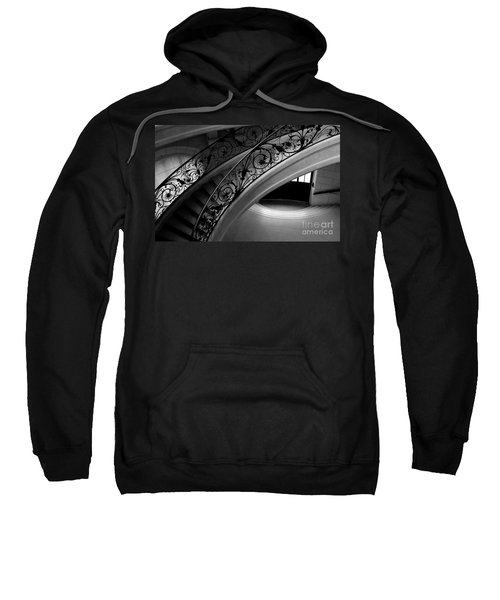 Eternal Staircase Sweatshirt