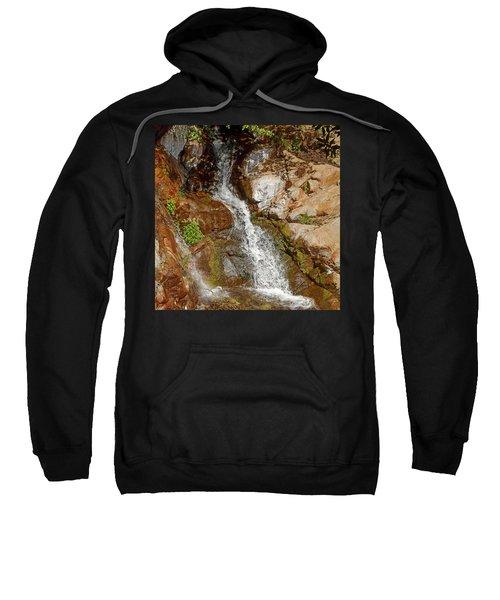 Etiwanda Waterfalls Sweatshirt