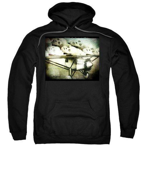 Eugenics 101 Sweatshirt