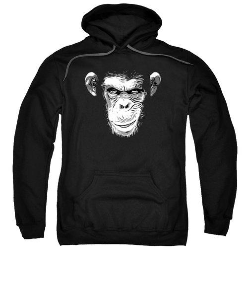 Evil Monkey Sweatshirt