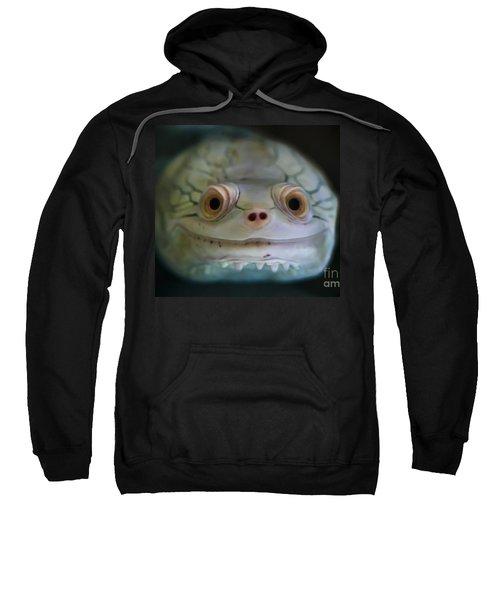 Existence Sweatshirt