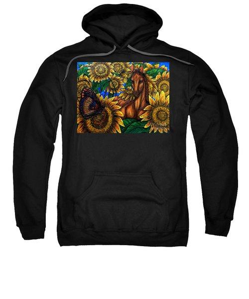 Expanded Awareness-other Sweatshirt