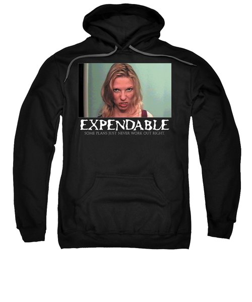 Expendable 10 Sweatshirt