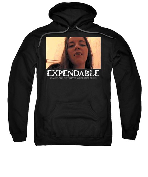 Expendable 13 Sweatshirt