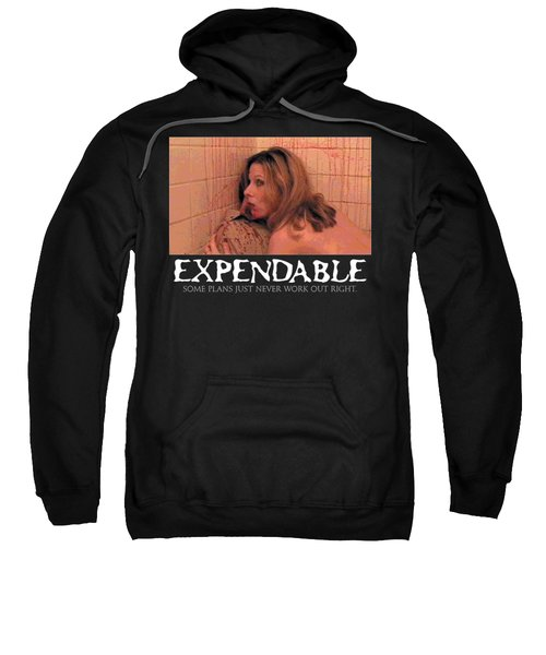 Expendable 14 Sweatshirt
