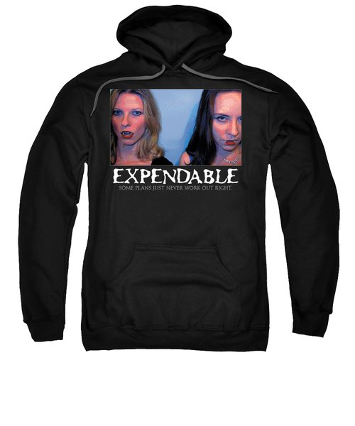 Expendable 15 Sweatshirt