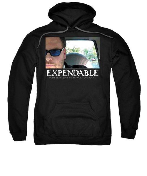 Expendable 3 Sweatshirt