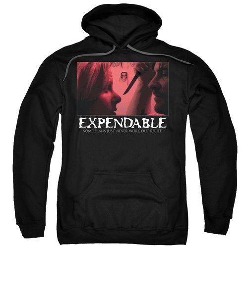 Expendable 9 Sweatshirt