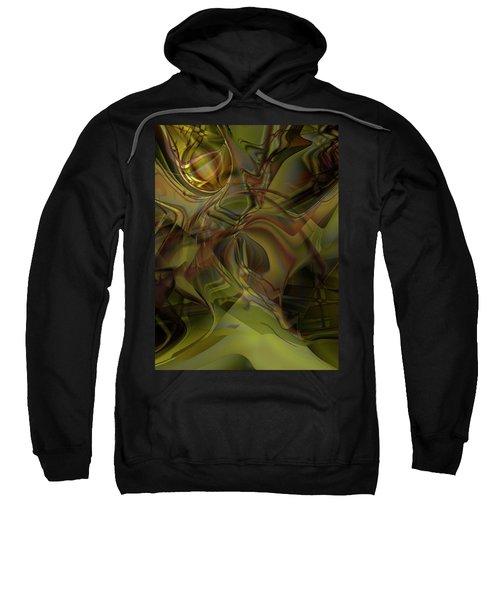 Extraterium Sweatshirt