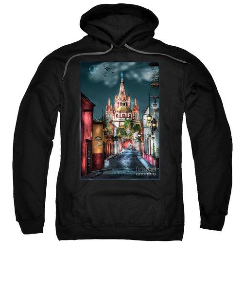 Fairy Tale Street Sweatshirt