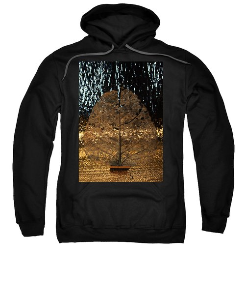 Fall At Door Sweatshirt