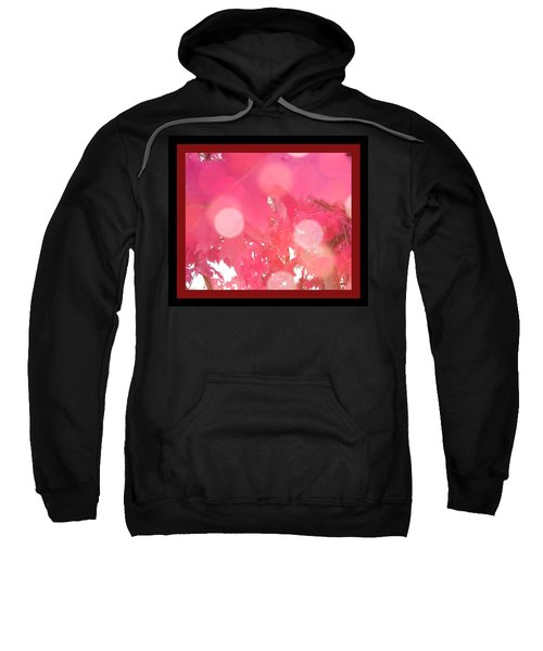 Fall Leaves #8 Sweatshirt