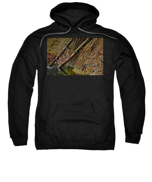 Fallen Friends 2 Sweatshirt