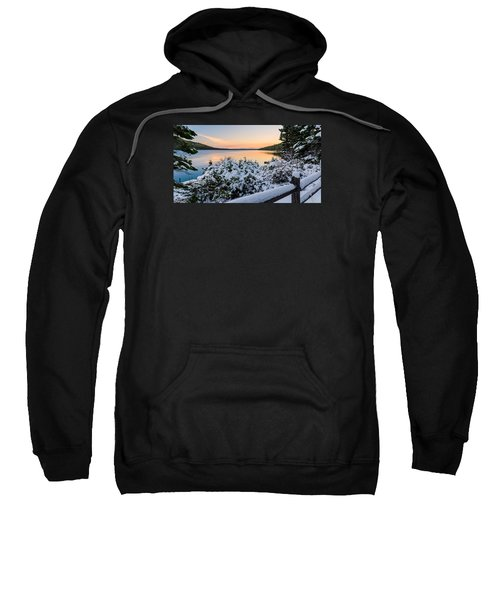 Fallen Leaf Lake Sweatshirt