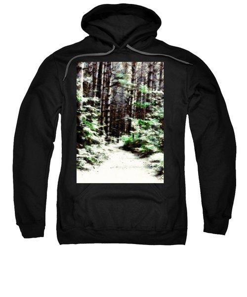 Fantasy Forest Sweatshirt