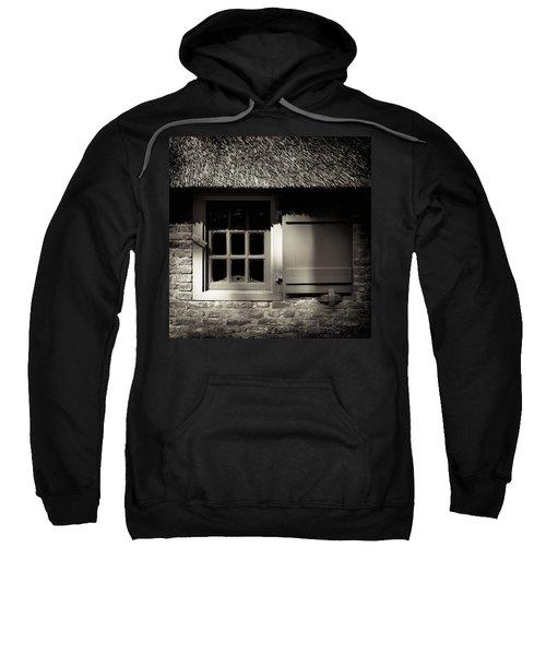 Farmhouse Window Sweatshirt