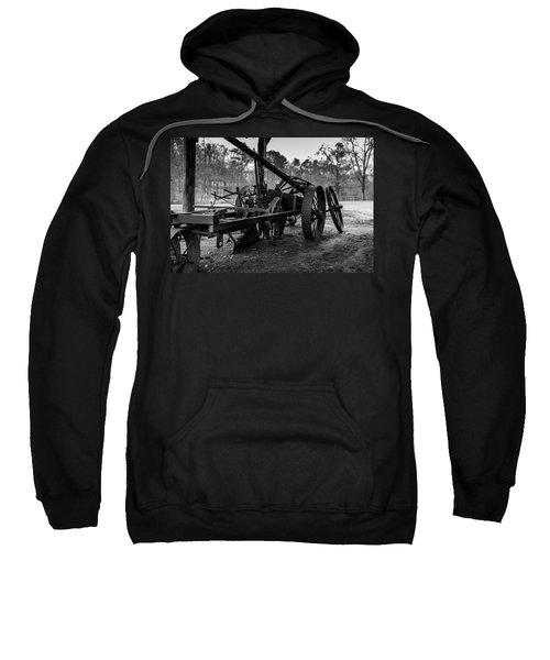 Farming Equipment Sweatshirt