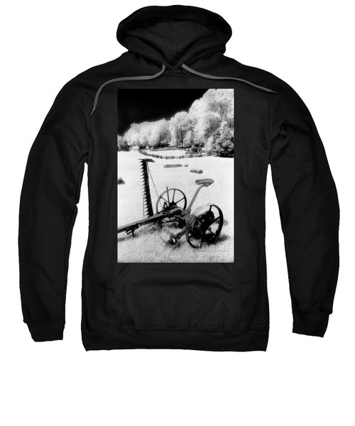 Farming Old Style Sweatshirt