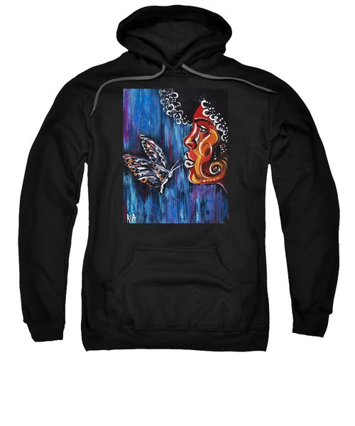 Fascination Sweatshirt