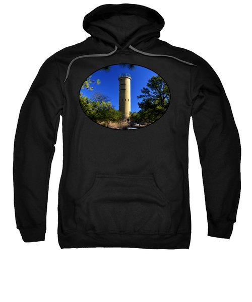 Fct7 Fire Control Tower #7 - Observation Tower Sweatshirt