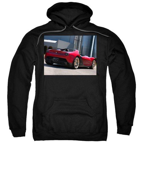 Ferrari Sergio Sweatshirt