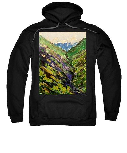Fertile Valley Sweatshirt