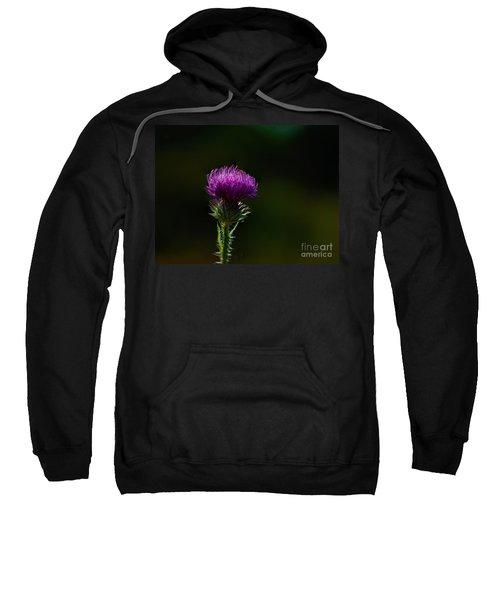 Field Thistle Sweatshirt