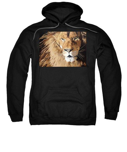 Fierce Protector Sweatshirt