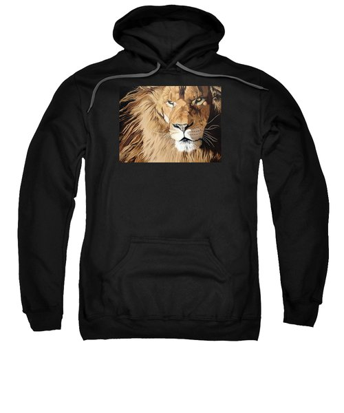 Fierce Protector Sweatshirt