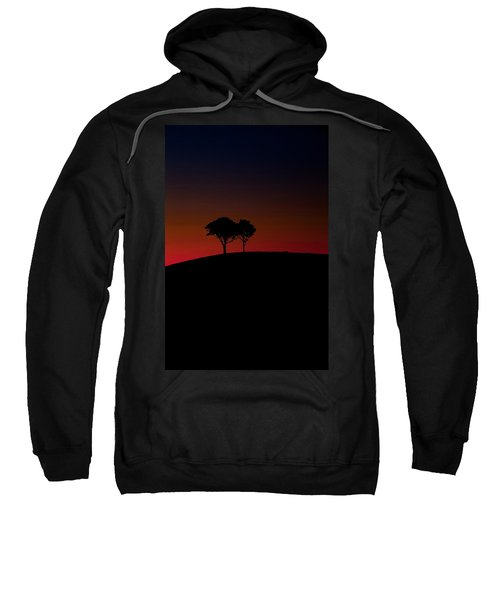 Dancing In The Dark Sweatshirt