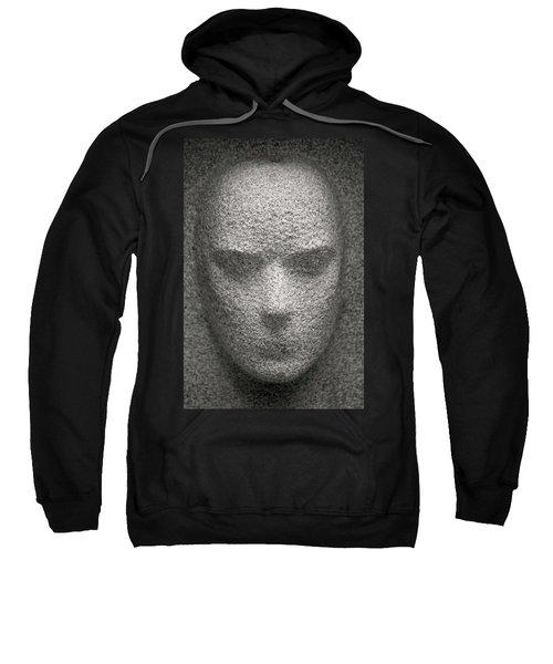 Figure In Stone Sweatshirt