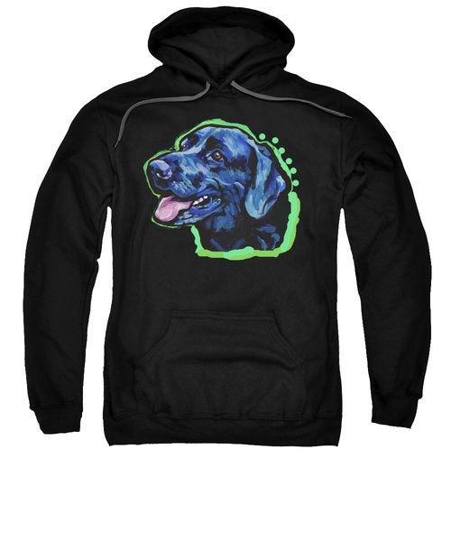 Find Me In The Lab Sweatshirt