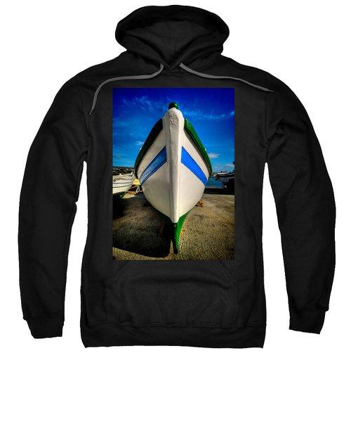 Fine Art Colour-108 Sweatshirt