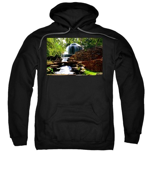Finlay Park Columbia Sc Summertime Sweatshirt