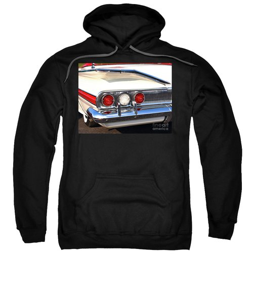 Fins Were In - 1960 Chevrolet Sweatshirt